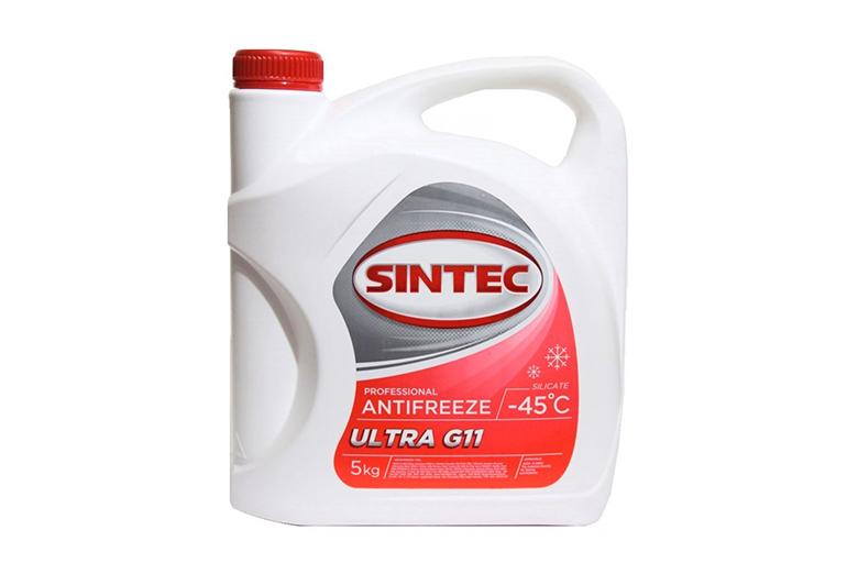 Sintec Ultra G11