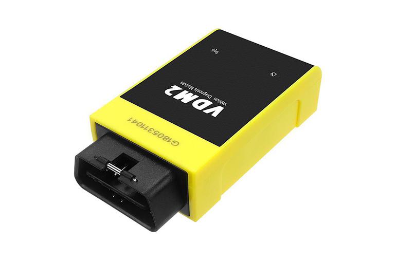 Ucandas VDM2 Bluetooth