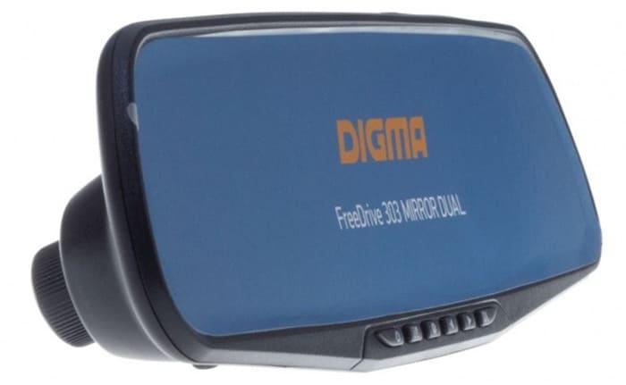 Digma Freedrive 303