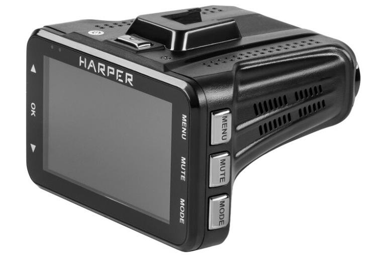 Harper DVHR-915