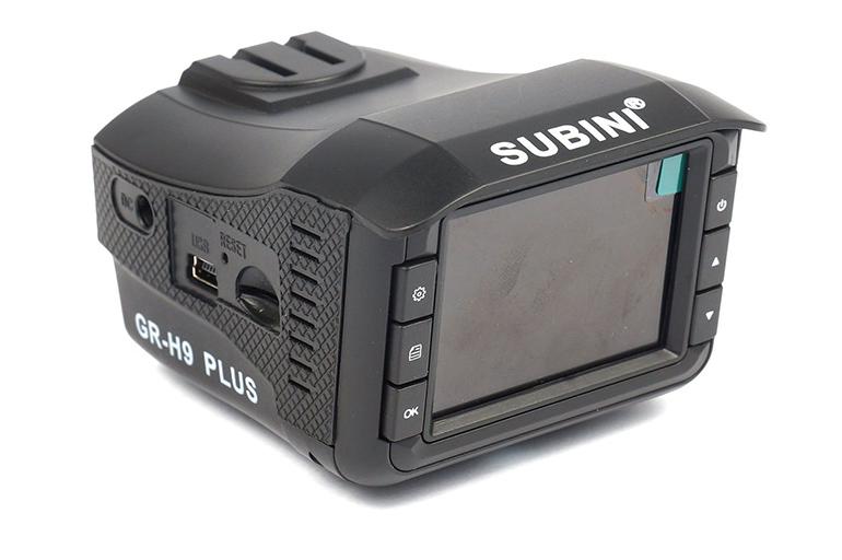 Subini GR-H9 Plus