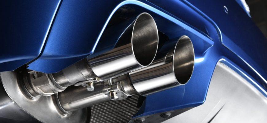 Как узнать стоит ли катализатор на авто