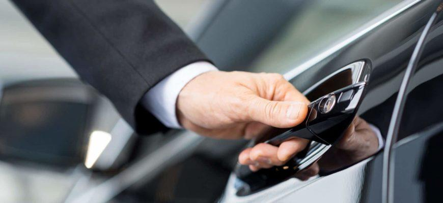 Как взять в лизинг легковой автомобиль физическому лицу