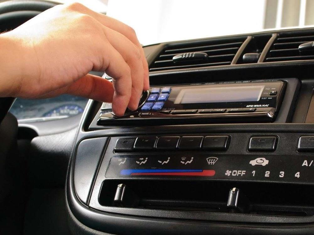Особенности выбора современной автомобильной электроники