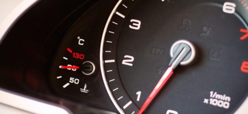 Какой датчик отвечает за обороты двигателя