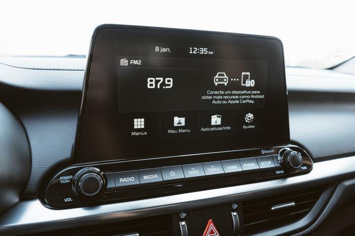 Расход топлива в автомобиле