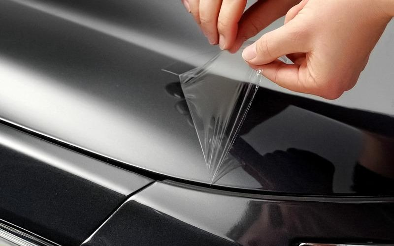 Как защитить ЛКП автомобиля