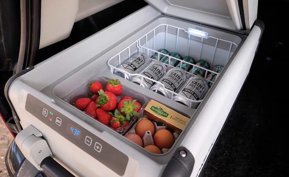 Критерии выбора автомобильного холодильника