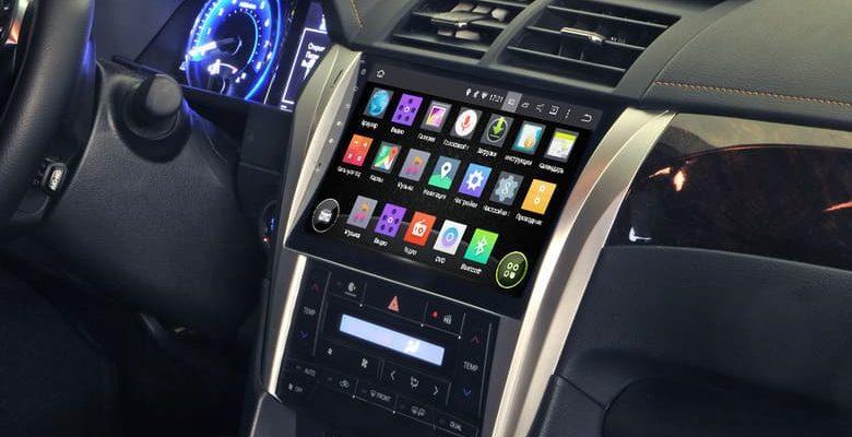Как настроить мультимедиа в машине